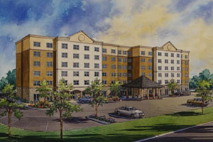 CIVITAS AND STONEGATE OPEN EB-5-FUNDED ASSISTED LIVING FACILITY IN EAST DALLAS