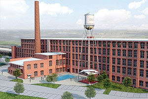 Sampson Mill to Become Lofts