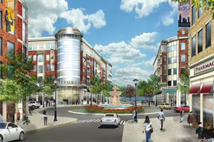 $1B development project moving forward in Ridgefield Park