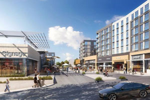 Massive Tacoma development, with apartments and retail, is actually happening