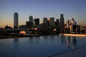 Mayor wants expansion of visa program that put Dallas on 'international stage'
