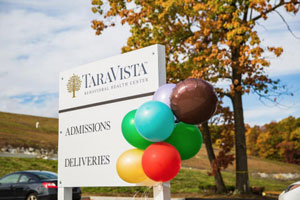 First unit to open at new Devens psychiatric hospital