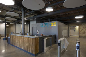 College student housing in former Pabst bottling house preps for opening