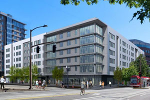 Portland welcomes a new Hyatt hotel